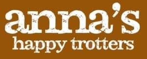 Anna's Happy Trotters Free Range Pork
