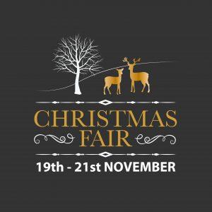 Christmas Gift Fair Beadlam Grange Helmsley